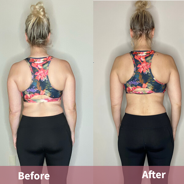 NeoraFit Real Results Image 3