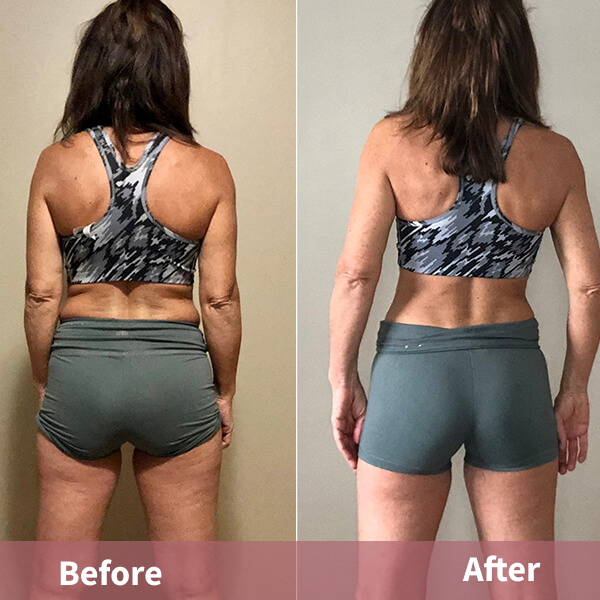 NeoraFit Real Results Image 7